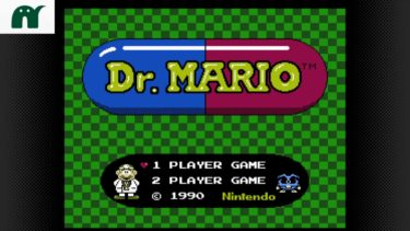 【Dr.Mario】What happens to the virus at the end? Ending collection.